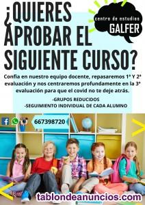 INGLES, REPASO ESCOLAR, OPOSICIONES, ...