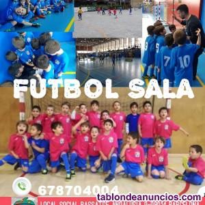 ACE Sansur club futbol sala Barcelona