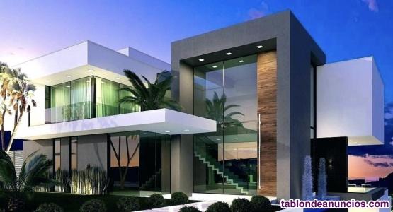 Villa contemporáneo en Riviera del Sol, MIjas Costa