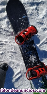 Snowboard Burton Modified Fish 58