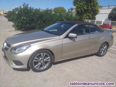 Mercedes espectacular