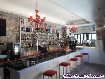Se traspasa Cocteleria & Bar