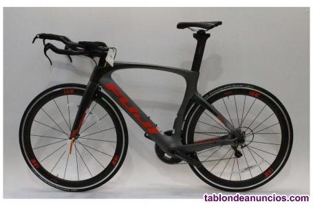 Fuji Norcom 2.1 EU 2016 Triathlon Bike