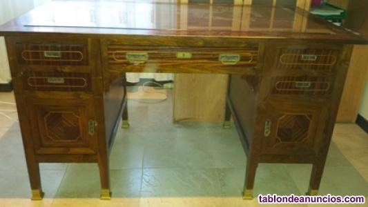 Venta de mueble antiguo de despacho