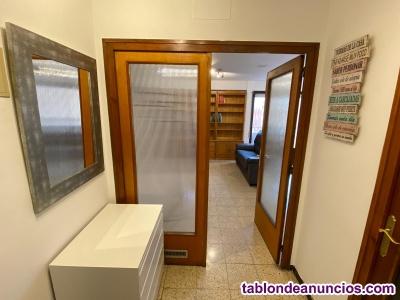 Alquilo 1 Habitación centro de Vic a 70 kms de Barcelona