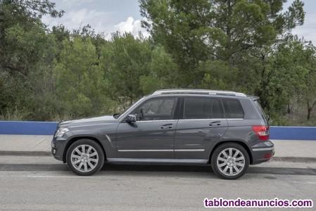 Mercedes-benz - glk - 320 cdi 4matic