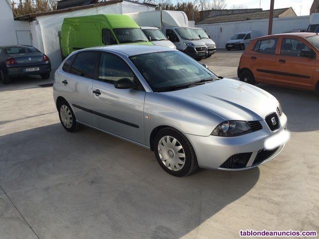 Seat Ibiza 5P 1.4 TDI 80 CV Reference
