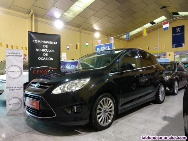 Ford Grand C-max Titanium 1.6 Tdci 115 CV 5 Plazas