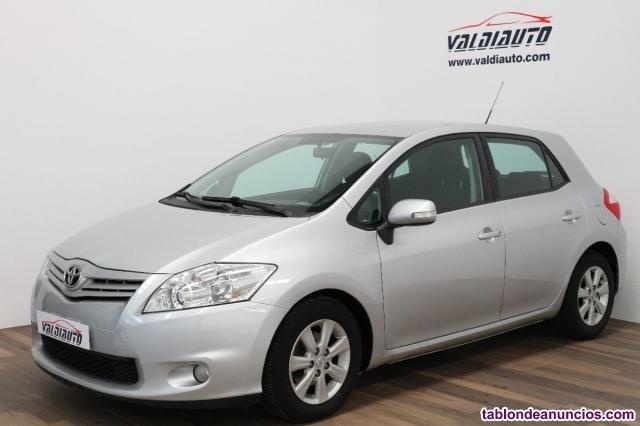 Toyota - auris 1. 4 d4d dpf active