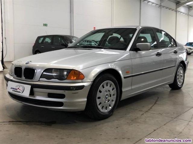 BMW Serie 3 318i E46 118cv