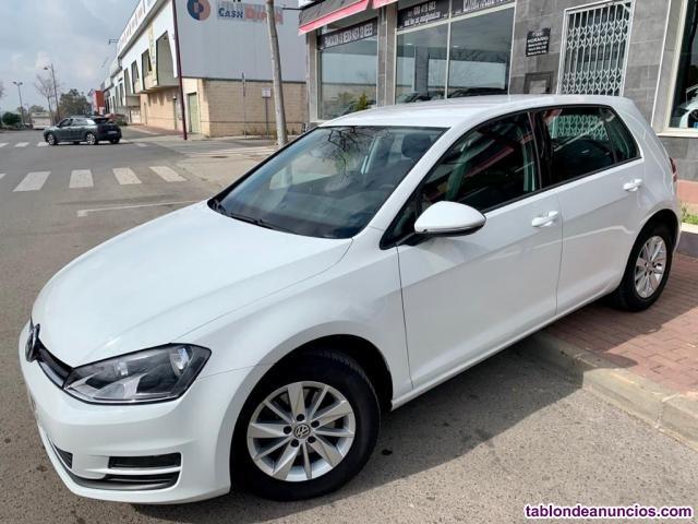 Volkswagen Golf 5P Edition 1.6 TDI 110 CV