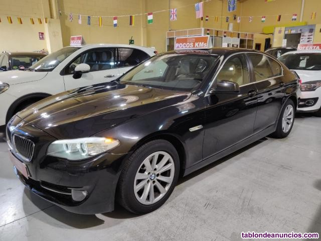 BMW Serie 5 520d Xdrive Berlina