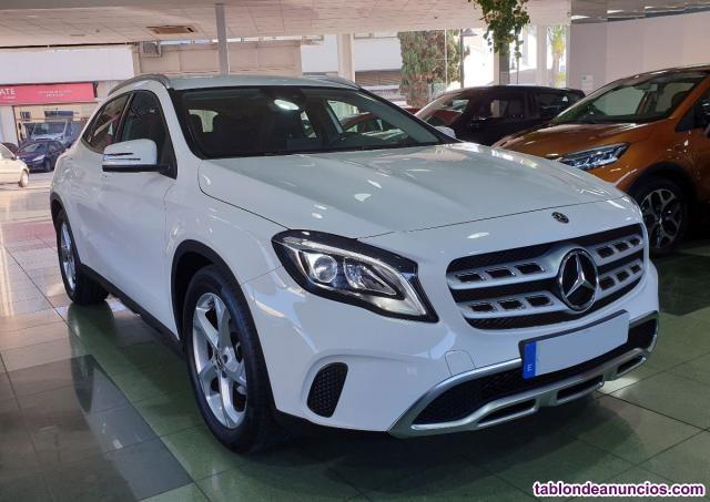 Mercedes GLA 180 1.6 122CV STYLE