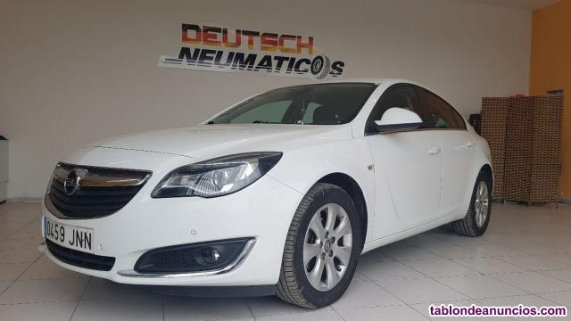 Opel Insignia 5P Limousine 1.6 Cdti 120 CV Start & Stop