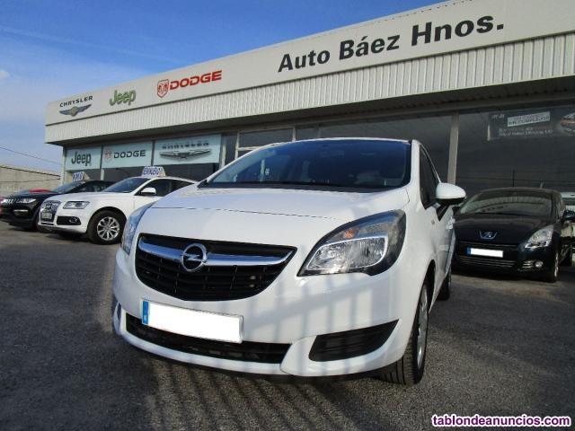 Opel Meriva Selective 1.4 T 120 CV GLP
