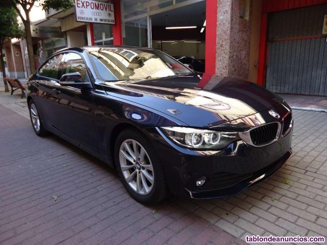 BMW 420 Serie 4 F36 Gran Coupé Diesel Gran Coupé