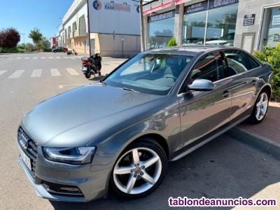Audi A4 2.0 TDI 150 CV Clean Diesel Multitronic