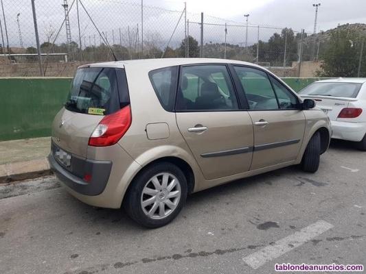Renault - scénic 1. 5 dci