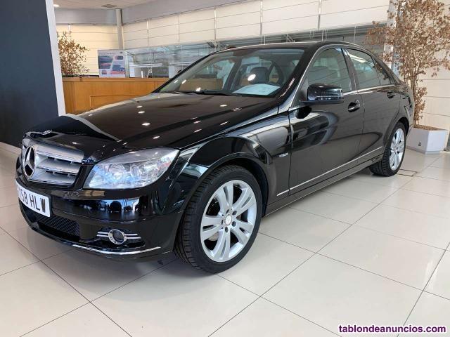 Mercedes-Benz C 220 Estate CDI BE Edition Aut.