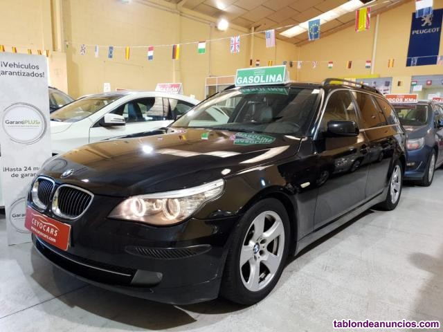 BMW Serie 5 530i Touring
