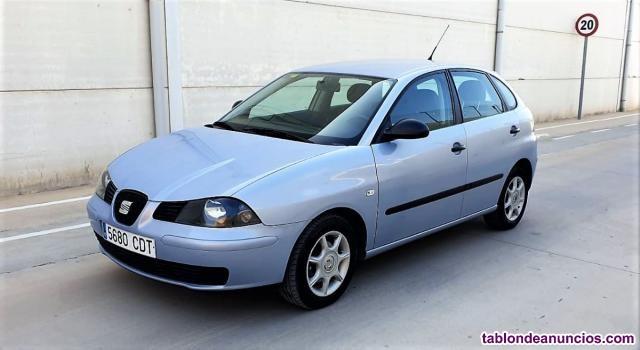 Seat Ibiza 5P 1.9 SDI Stella