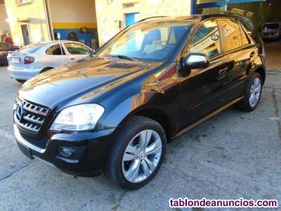 Mercedes Clase ML 350 CDI