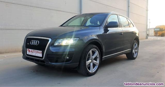 Audi q5 3.0 tdi quattro s tronic 7 vel. Dpf