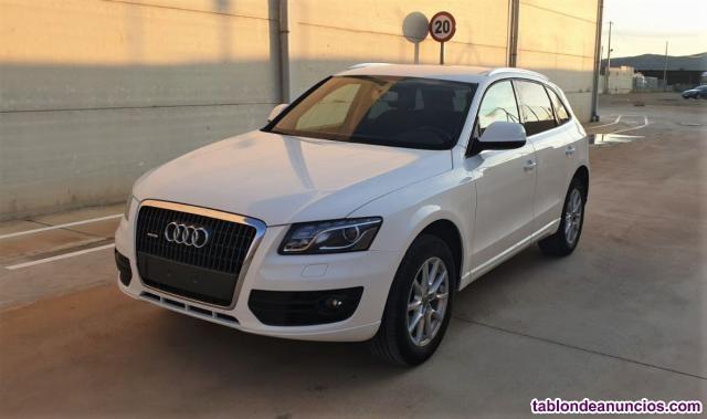 Audi q5 2.0 tdi 170 cv quattro s tronic 7 vel.