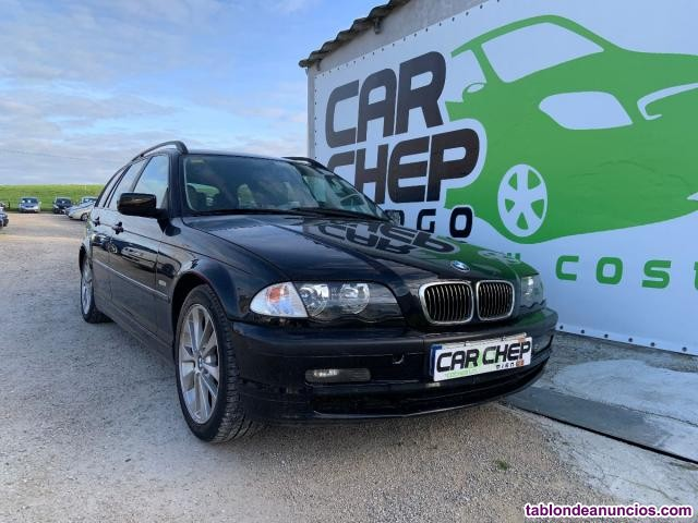BMW Serie 3 Touring 320d Turbodiesel CAT