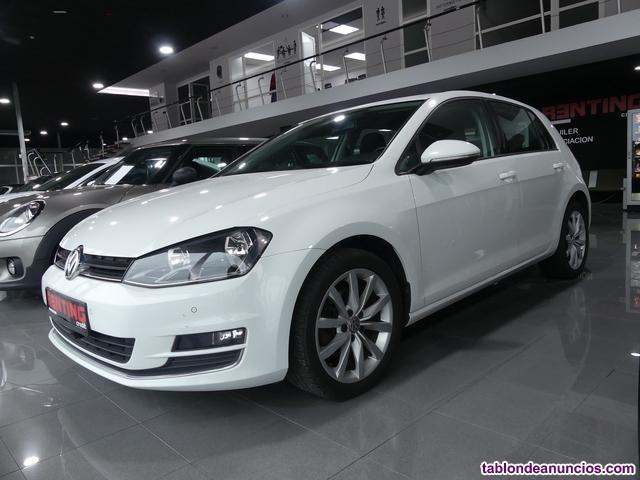 Volkswagen - golf vii sport dsg bmt higline
