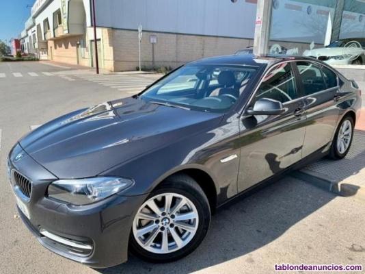 BMW Serie 5 530da