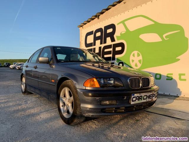 BMW Serie 3 320da Berlina