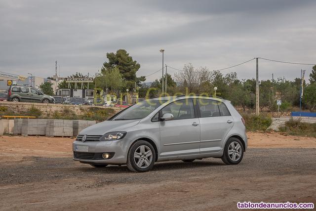 Volkswagen - golf plus 1. 6 tdi trendline