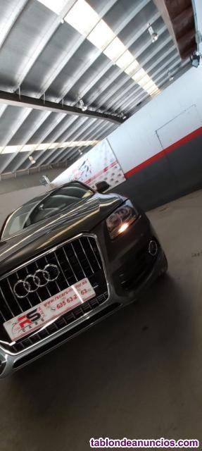 Audi q5 3.0 tdi 245 cv quattro s tronic 7 vel. Dpf sline