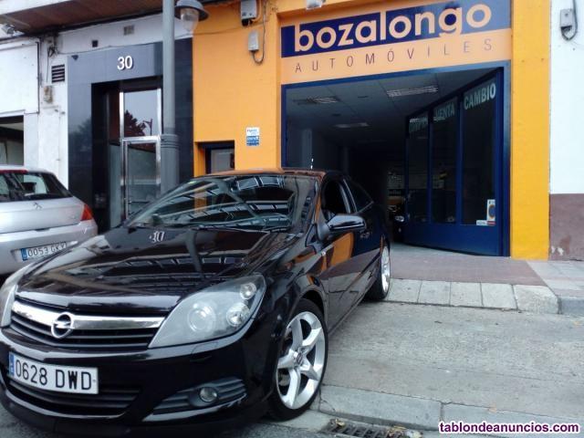 Opel Astra GTC  1.9 Cdti  Cosmo   Navi Xenon