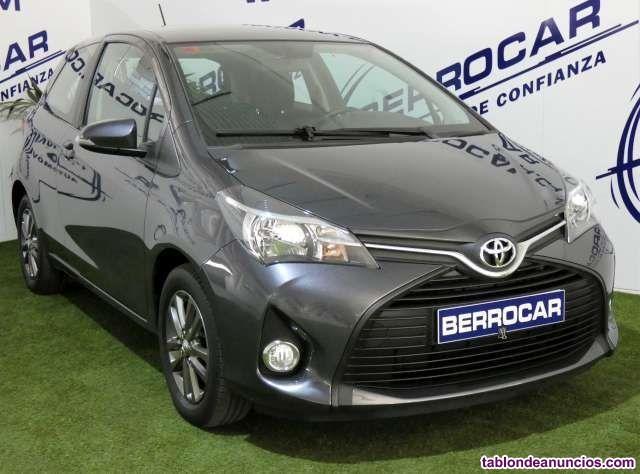 Toyota yaris 3p 70 active