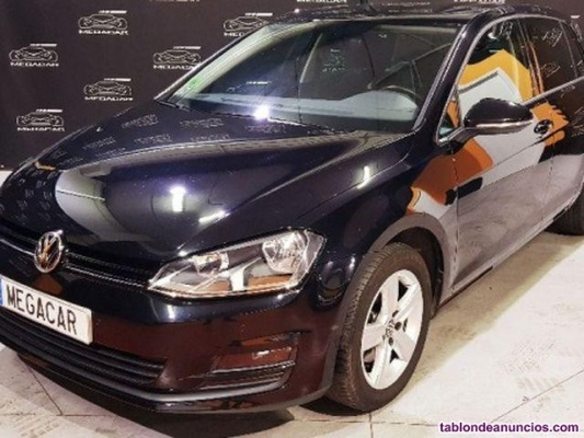 Volkswagen golf advance 1.6 tdi 110cv