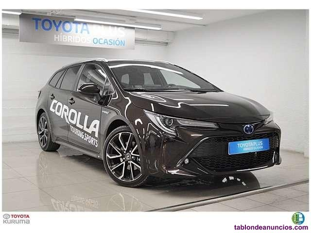 Toyota corolla touring sports 180h feel! 132 kw (180 cv)