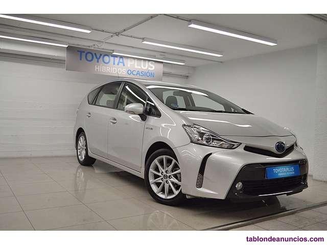 Toyota prius+ 1.8 advance 100 kw (136 cv)