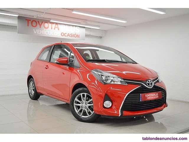 Toyota yaris 70 active 51 kw (69 cv)