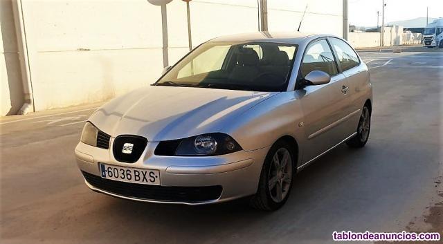 Seat Ibiza 3P 1.9 TDI Stella