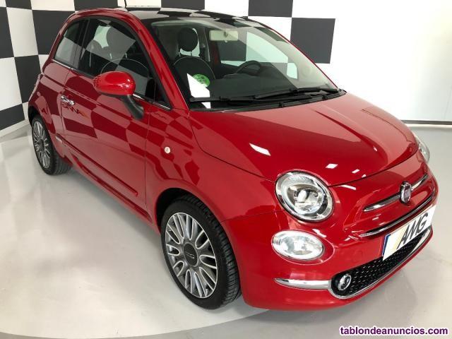 Fiat 500 1.2 51 kw (69 cv) lounge