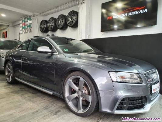 Audi rs5 4.2 v8 fsi quattro s tronic