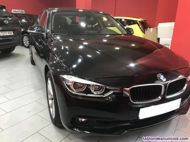 BMW Serie 3 320d Berlina Aut.