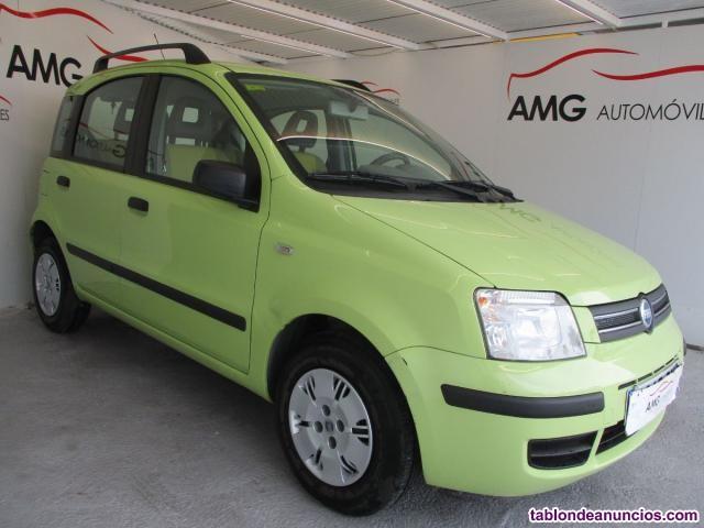 Fiat panda 1.2 dynamique 5 puertas