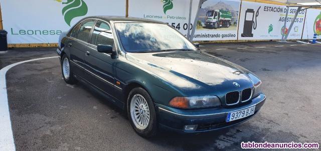 BMW Serie 5 525tds
