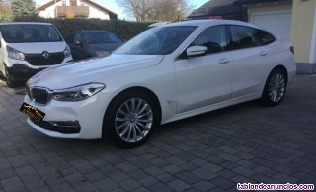 BMW Serie 6 630i Gran Turismo Luxury Line