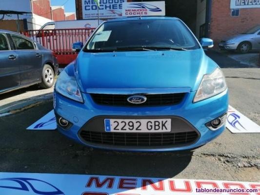 Ford focus berlina trend 1.6 tdci 90 cv