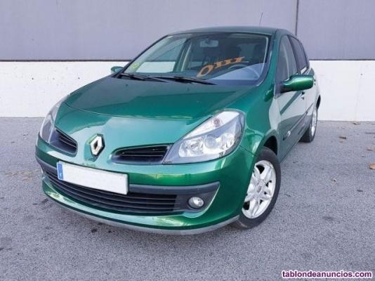 Renault Clio 1.5 Dci 5p