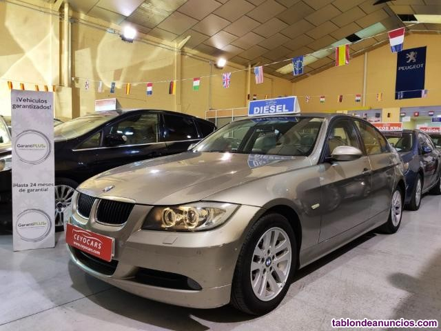 BMW Serie 3 e90 320D